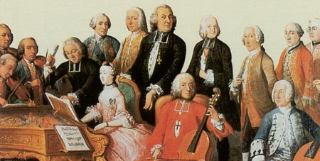 an overview of the baroque period in european history Free baroque period papers bach, purcell, and handel were prominent during the european baroque period and history and development of baroque and rococo.