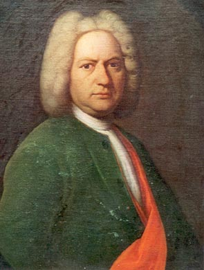a biography of johann sebastian bach one of the greatest composers in western musical history Johann sebastian bach biography (bbc) born in the german town of eisenach, j s bach was a chorister then violinist before taking his first organist post at arnstadt while still a teenager.